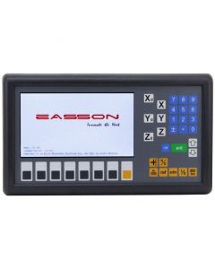 Easson ES-12C LCD 3 Axis Digital Readout Display Console Easson Screen