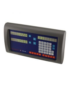 Easson 8A-2X 2 Axis Digital Readout Display Console.