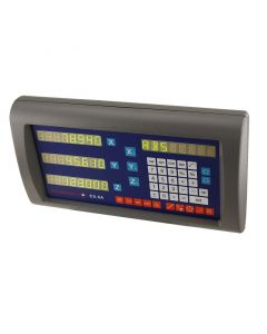 Easson 8A-3X 3 Axis Digital Readout Display Console.