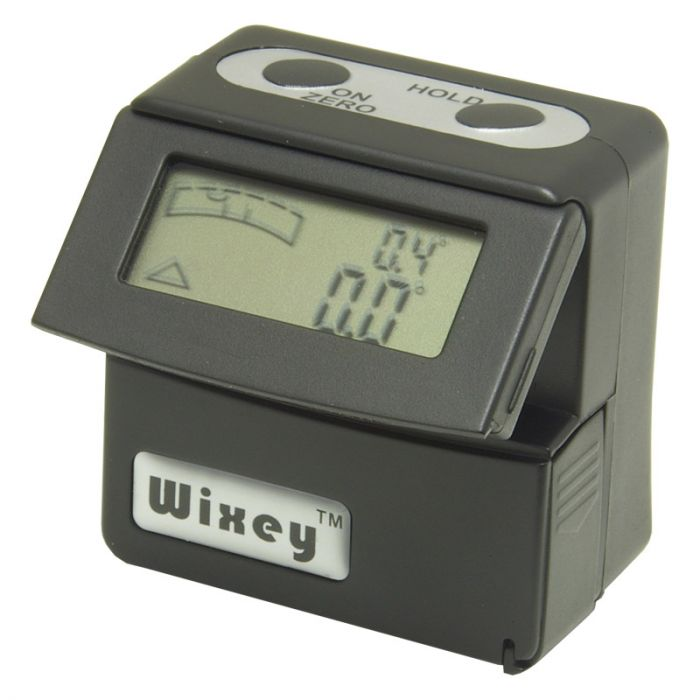 Wixey WR365 Digital Angle Gauge